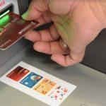 Lugares riesgosos para tu tarjeta de débito